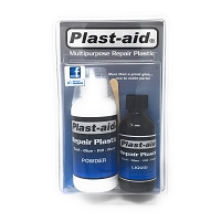 Plast-aid 1.5 oz. Kit