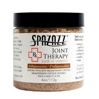 Spazazz 4oz RX Joint Ttherapy / Inflamation