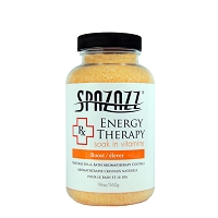 Spazazz 19oz RX Therapy Energy Therapy (Boost) Crystals