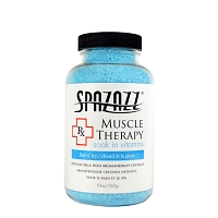 Spazazz 19oz RX Therapy Muscular Therapy (Hot 'N Icy) Crystals