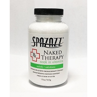Spazazz 19oz RX Naked Therapy (Satisfy) Crystals
